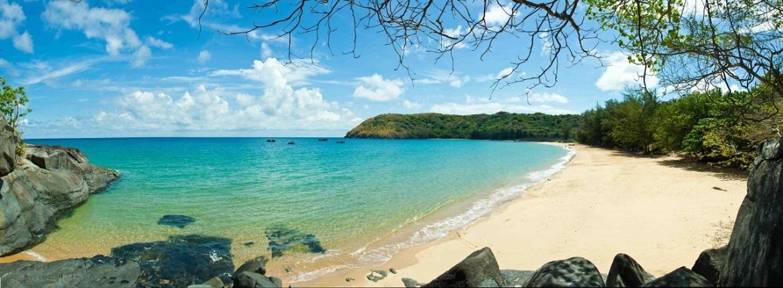 Du lịch Côn Đảo tháng 1
