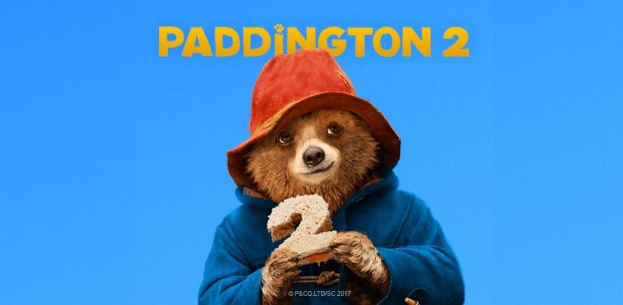 Lịch chiếu phim Paddington 2