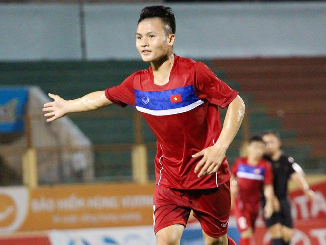 Soi cung Hoàng đạo của dàn crush quốc dân U23 Việt Nam - Ảnh 5.