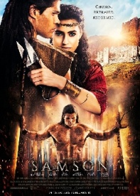 Lịch chiếu phim Samson