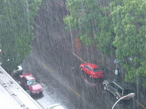 Tin gió mùa Đông Bắc và cảnh báo mưa lớn ở miền Bắc mới nhất