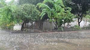 Dự báo thời tiết đêm 25 ngày 26/4/2018 khu vực Hà Nội và các tỉnh trong cả nước