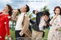 Những bộ phim bom tấn chiếu rạp đáng xem tháng 5/2018