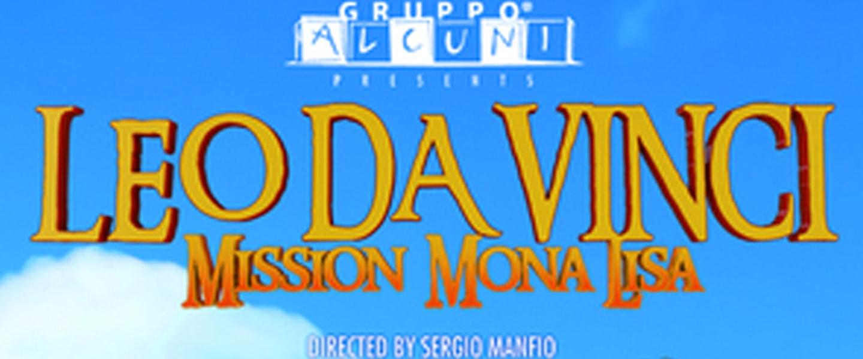 Leo Da Vinci: Truy Tìm Kho Báu