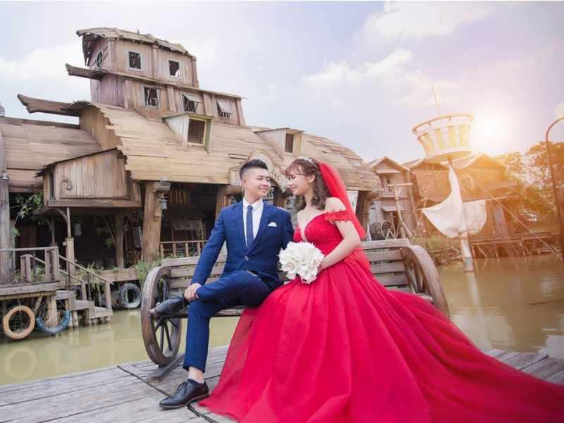 yêu là cưới