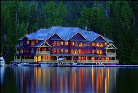 King Pacific Lodge - Canada