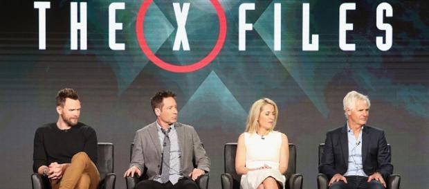 Kết quả hình ảnh cho The X-Files (2018 Event Series)