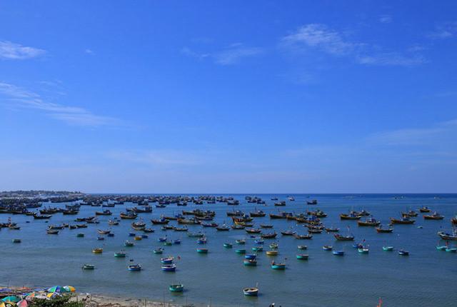 Báo Anh gợi ý 6 điểm đến hấp dẫn nhất Việt Nam
