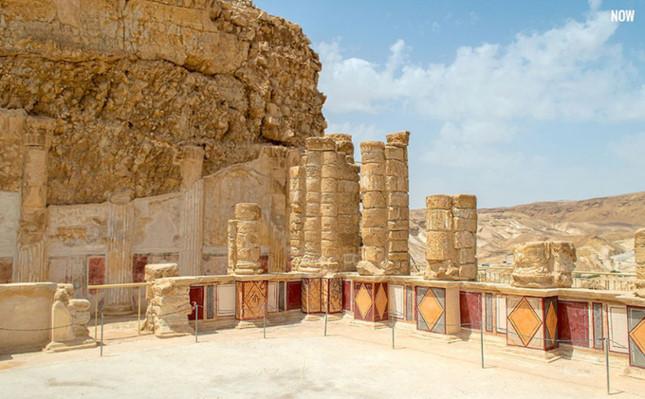 Thời hoàng kim của 7 công trình cổ đại nổi tiếng