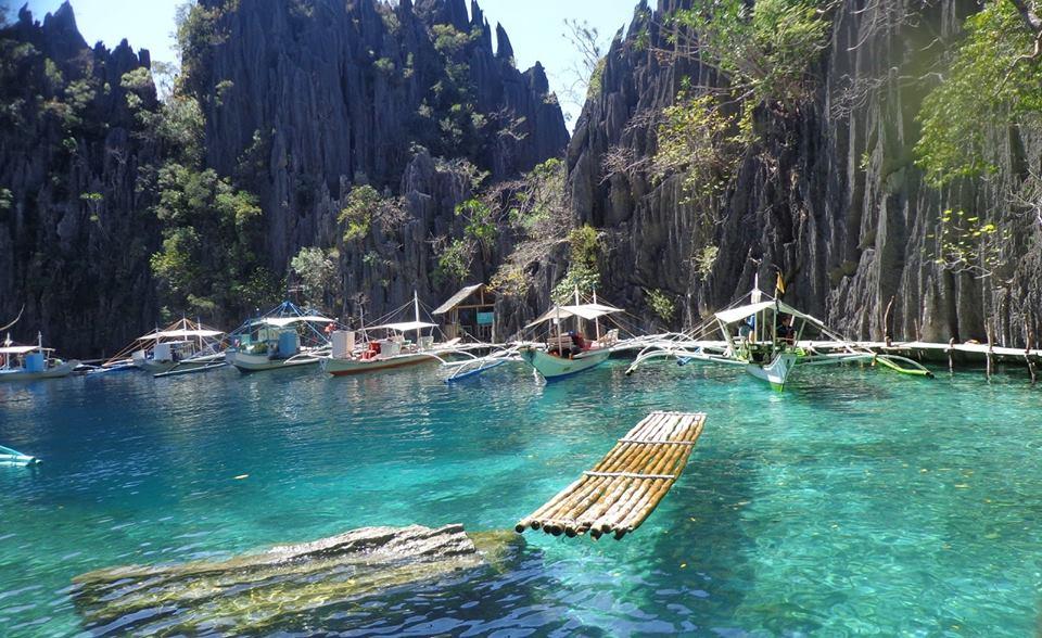 5 địa điểm hấp dẫn du khách của Đông Nam Á