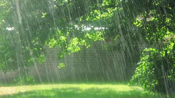 Dự báo thời tiết đêm 14 ngày 15/7/2018 khu vực Hà Nội và các tỉnh trong cả nước