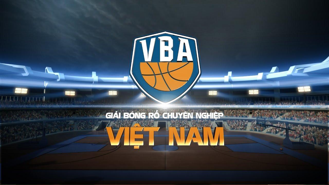 Chi tiết lịch phát sóng trực tiếp bóng rổ VBA 2018 trên VTVcab