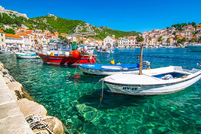 Du khách 'phát sốt' với video cầu thủ Croatia quảng bá du lịch