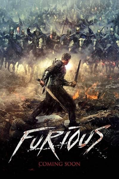 Furious: Đế Chế Bất Diệt