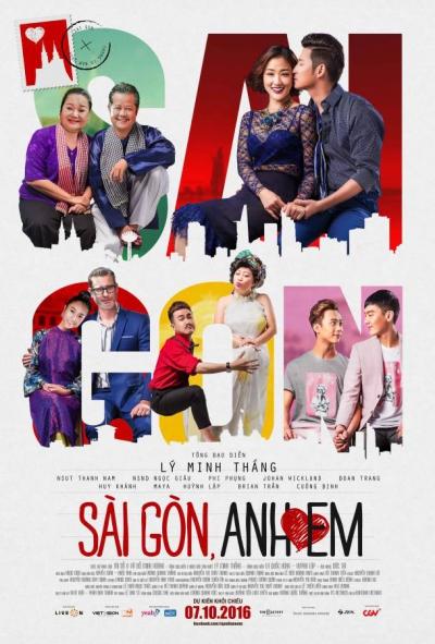 Lịch chiếu phim cuối tuần rạp Quốc gia ngày 8 và 9/10/2016