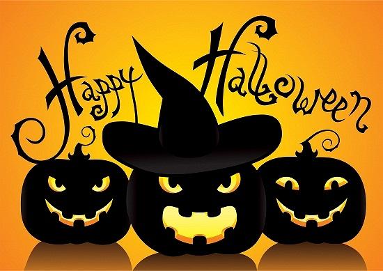 Lịch chiếu phim cuối tuần rạp Quốc gia lễ Halloween ngày 30 và 31/10