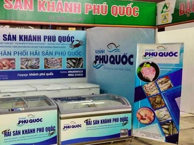 """Những """"kẻ ngoại đạo"""" làm Thực phẩm sạch (3): Từ môi giới chứng khoán tới kinh doanh hải sản"""