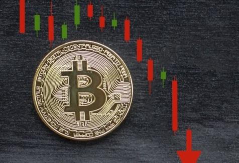 Bitcoin giảm thê thảm 50% trong quý 1