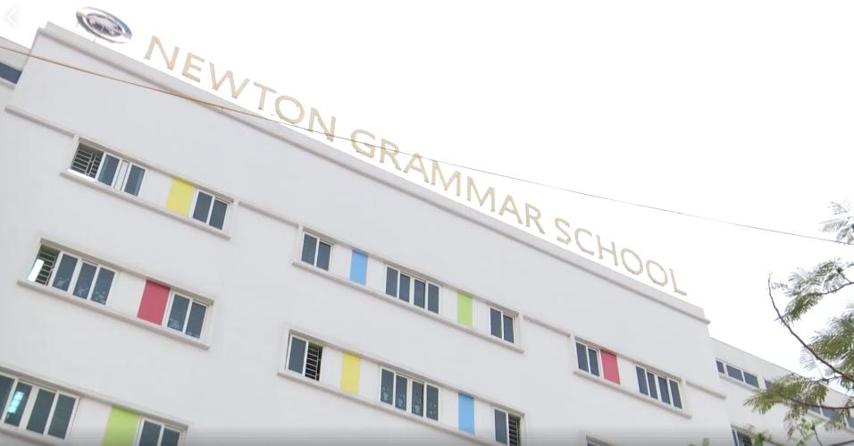 Nghi vấn chương trình GWIS tại trường Newton - Đại sứ quán Mỹ lên tiếng