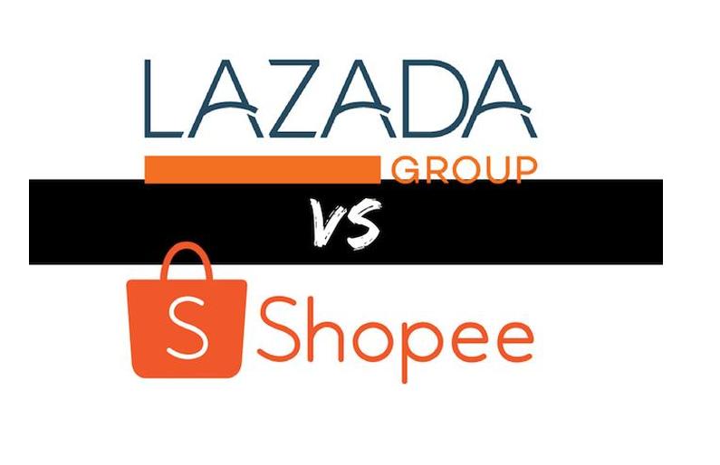 Lazada và Shopee - Nên chọn trang nào mua sắm?