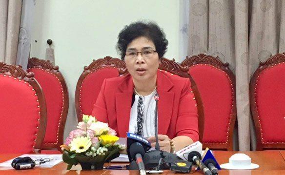 Đại diến Sở Giáo dục Đào tạo Hà Nội vẫn cho rằng GWIS đầy đủ hồ sơ chứng minh hoạt động trong buổi gặp gỡ báo chí hôm giữa tháng 4/2018