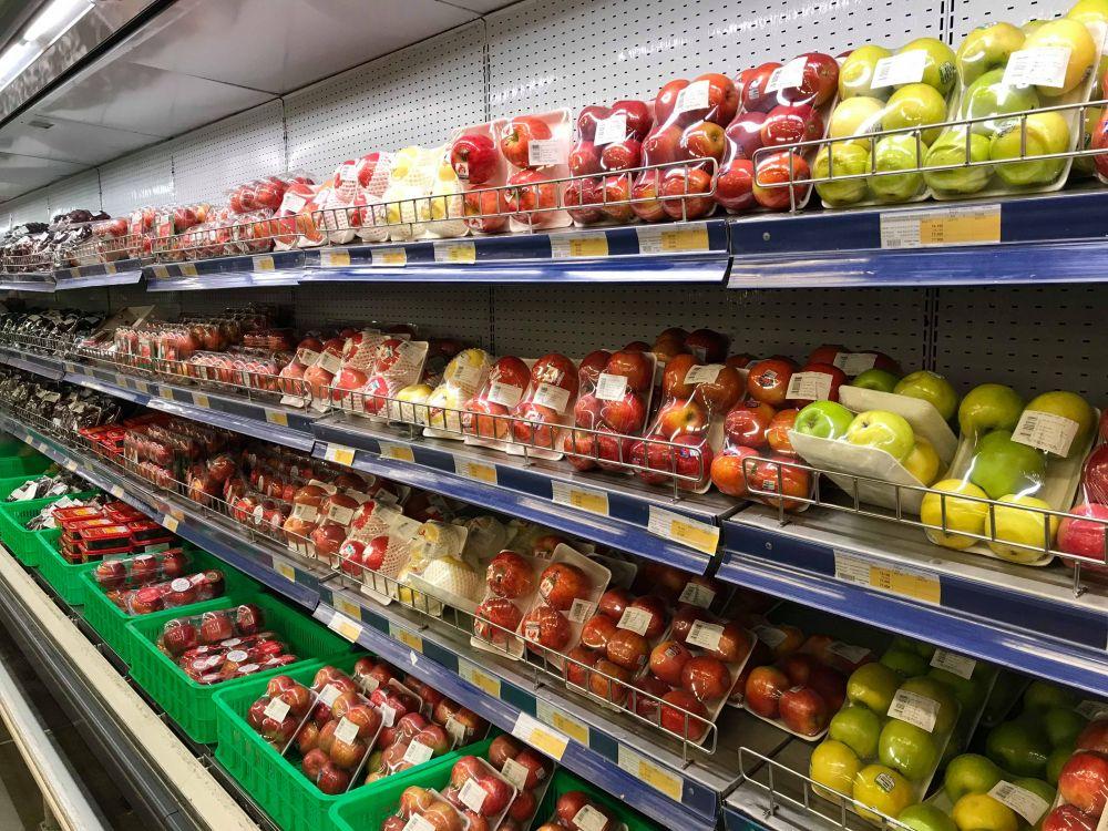 Trả thực phẩm sạch về với giá trị thật?