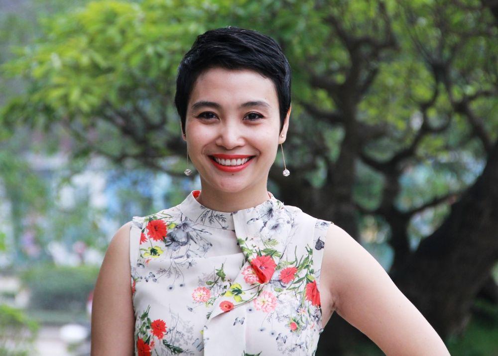 Phạm Thị Mỹ Linh