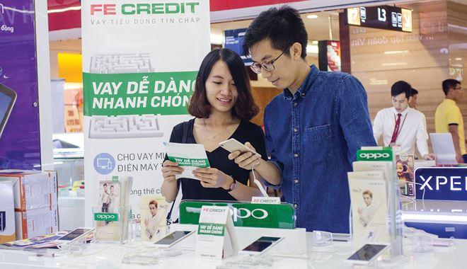 FE Credit: Khách hàng cần thận trọng khi vay tiêu dùng