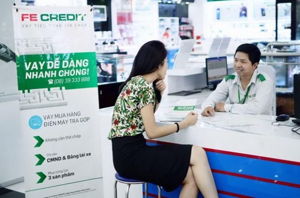 FE Credit: Doanh nghiệp bền vững dẫn dắt thị trường
