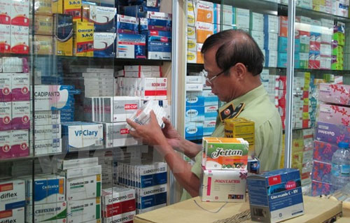 Sẽ tổng kiểm tra toàn quốc ngành dược, mỹ phẩm, thực phẩm chức năng