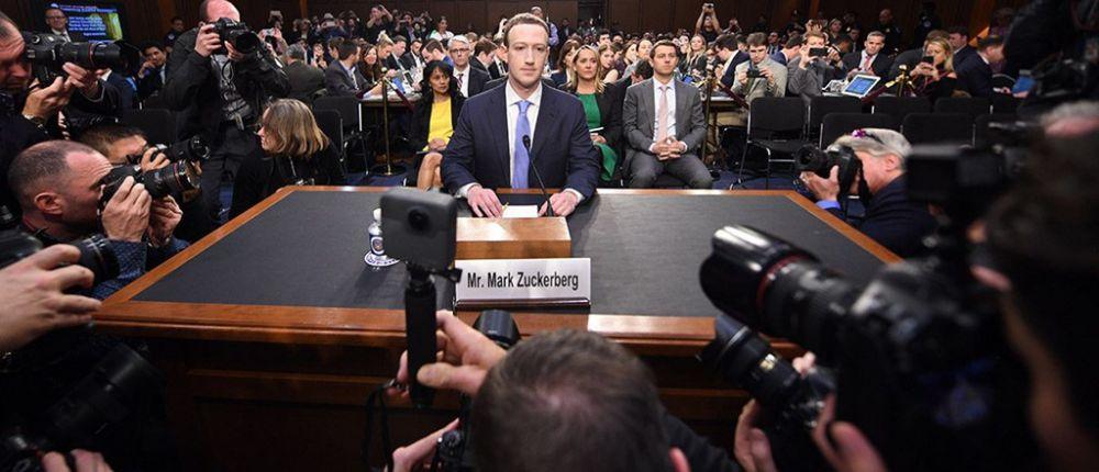 Người dùng chuẩn bị rời bỏ facebook vì đã quá mệt mỏi?