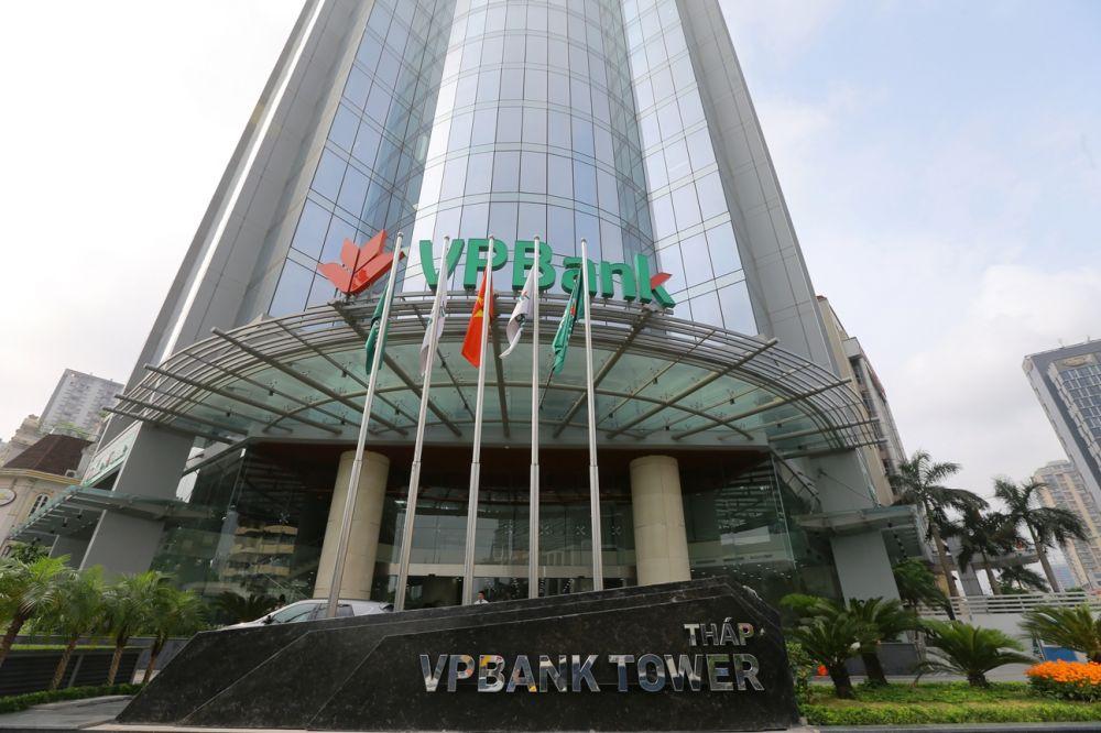 VPBank lọt nhóm doanh nghiệp đóng thuế nhiều nhất Việt Nam