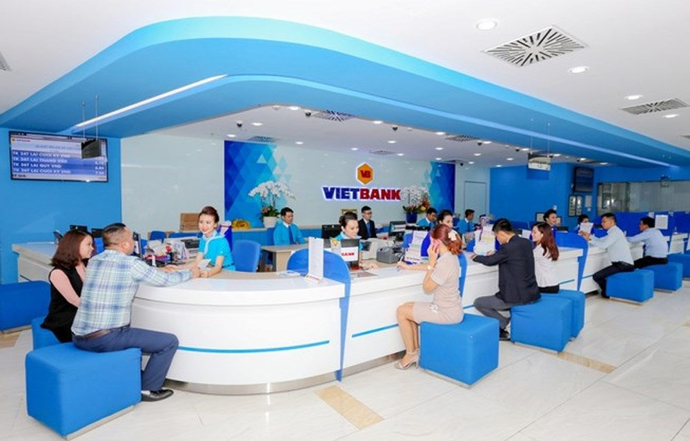 VietBank được chấp thuận tăng vốn điều lệ lên 4,256 nghìn tỷ đồng