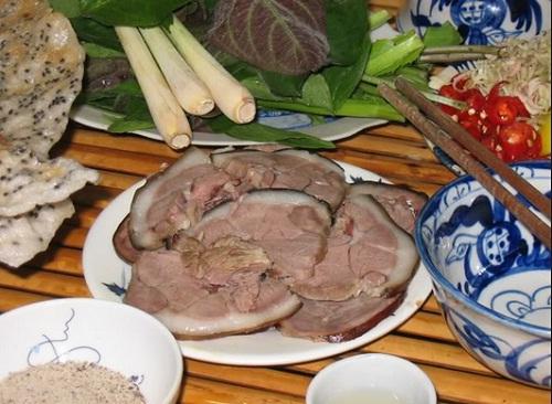 Mẹo đơn giản luộc các loại thịt ngon miễn chê