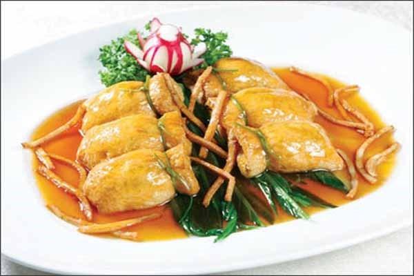 Thanh nhẹ dễ ăn các món chay với đậu phụ ngon trong ngày rằm