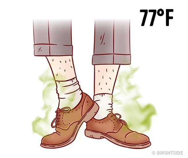 10 lỗi chọn giày dép mùa hè nàng nào cũng mắc