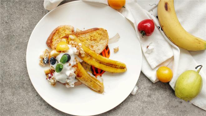 Cách làm các món ăn sáng ngon kiểu tây đơn giản chỉ 10 phút
