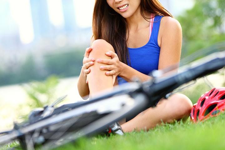 8 kiểu massage cực kỳ hữu ích cho sức khỏe