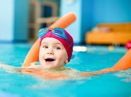 Sai lầm khi đi bơi mùa hè rước bệnh vào thân