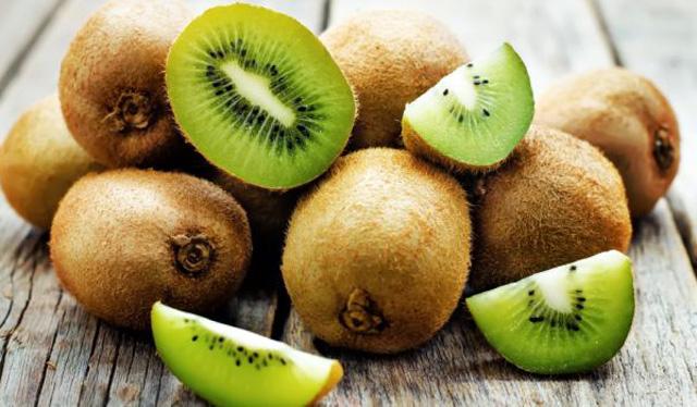 Những loại trái cây