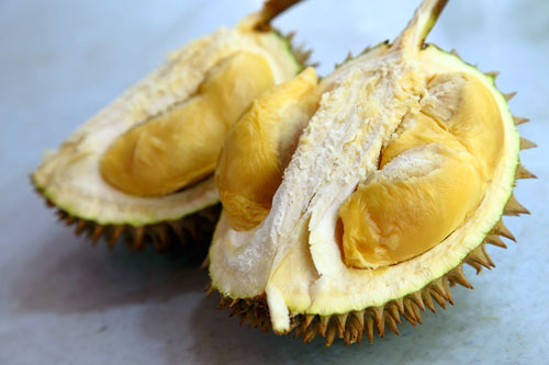 Ăn sầu riêng mùa hè không đúng cách, nguy hại khôn lường cho sức khỏe