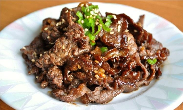 Bí quyết nướng thịt bò theo kiểu Hàn Quốc ngon mê ly
