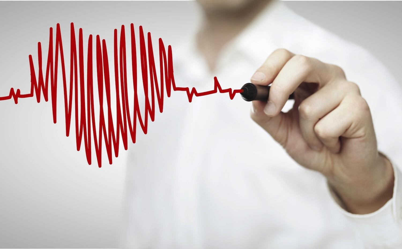 7 dấu hiệu báo động trái tim của bạn không khỏe mạnh
