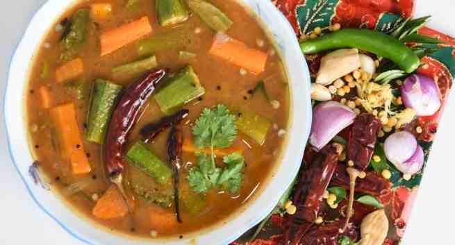 Món ăn rẻ tiền chống ung thư của người Ấn được ca ngợi khắp thế giới