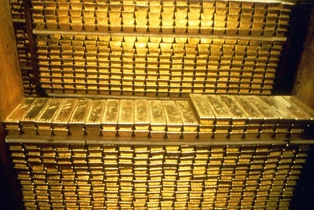 Giá vàng ngày 28/8: Giữ vững đỉnh cao