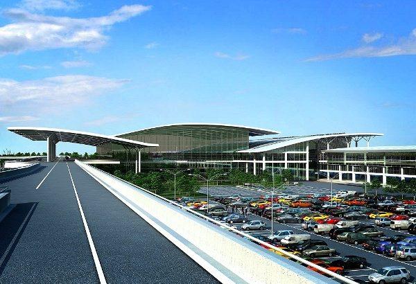 Đầu tư tuyến đường sắt đô thị tuyến nhánh sân bay Tân Sơn Nhất