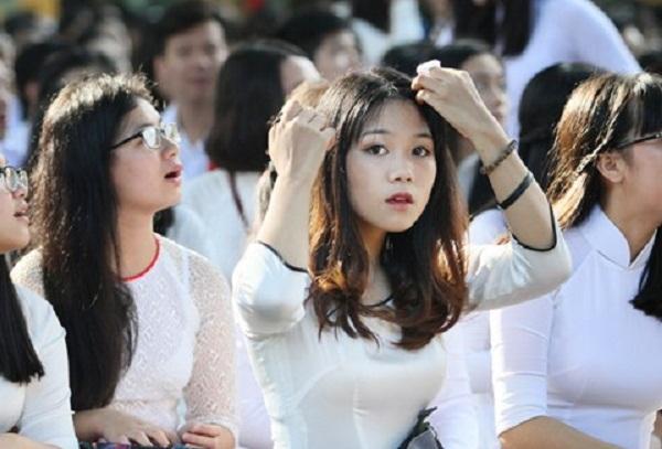 Các trường Hà Nội đồng loạt khai giảng vào ngày 5/9 và chỉ gói gọn trong 1 tiếng