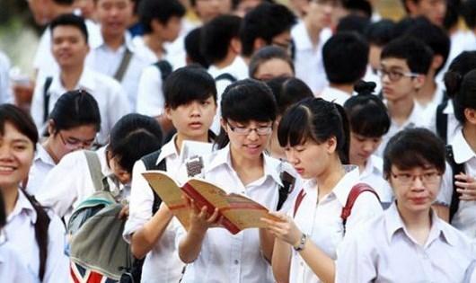 Hà Nội tăng học phí công lập năm học 2017-2018 đến 40%