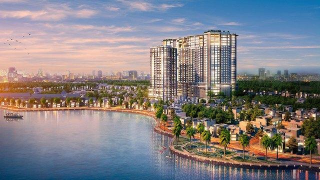 Sun Grand City Thuy Khue Residence – Không gian sống đẳng cấp bên Hồ Tây