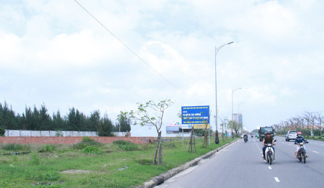 Bộ Công an chính thức vào cuộc vụ mua bán đất công tại Đà Nẵng